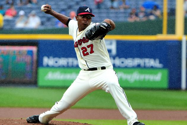 4 Minor League Prospects the Atlanta Braves Must Call Up in 2012