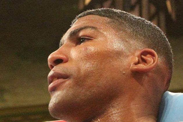 Yuriorkis Gamboa: 3 Fights He Could Make Without Top Rank