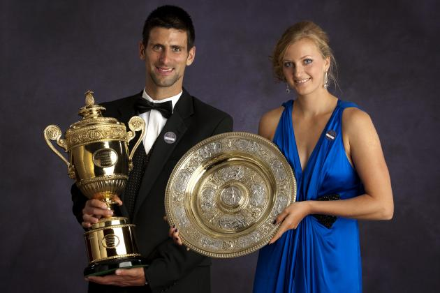 Wimbledon 2012 Draw Results: Breaking Down Seedings and Brackets