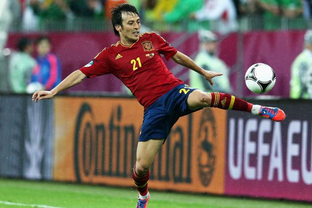 Spain vs. France: 10 Bold Predictions for Euro 2012 Quarterfinal