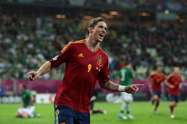 Euro 2012: Bold Quarterfinal Predictions and What to Watch for