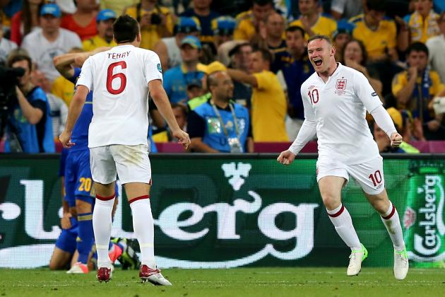 Euro 2012: 8 Things England Must Improve Heading into Knockout Stage vs. Italy
