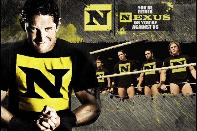 WWE Nexus: Ranking Each Member's Progress Through the Years