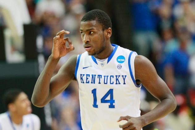 NBA Draft 2012: Pure Winners That Will Carry Franchises to an NBA Title