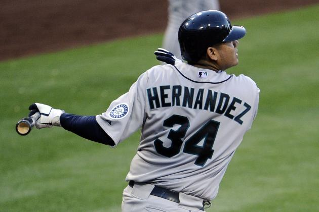 Seattle Mariners: 5 Realistic Goals Before the All-Star Break