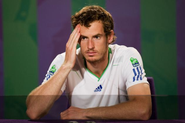 Andy Murray: One Match Away from Completing His Wimbledon