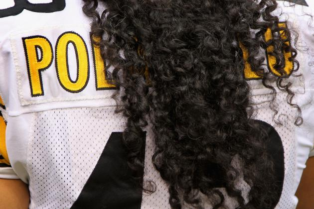 Pittsburgh Steelers: Top 10 Troy Polamalu Plays
