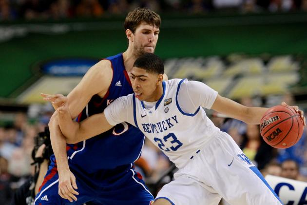 NBA Draft 2012: Strengths and Weaknesses for Each of Top 5 Prospects