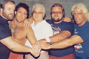 Ric Flair and the New Four Horsemen: The Dream Members