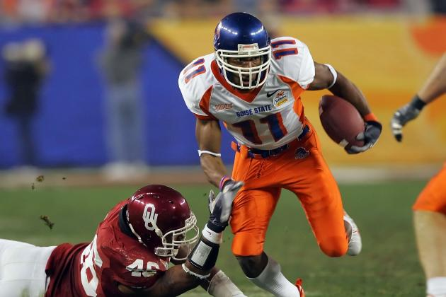 The 10 Greatest College Football Upsets of the 2000s