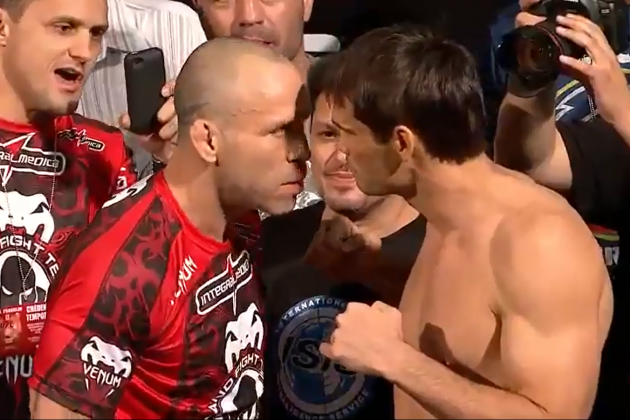 UFC 147 Results: Reaction for Every Fight