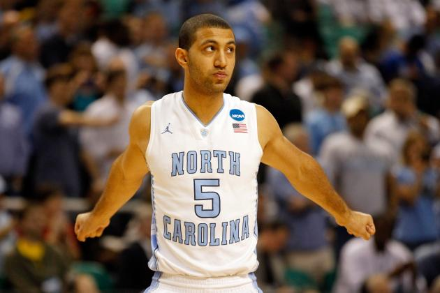 NBA Draft 2012: Kendall Marshall and the Top 7 Dark-Horse Candidates