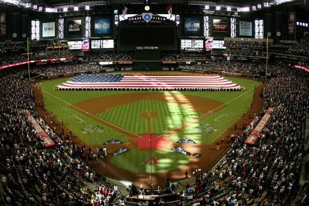 MLB All-Star Game 2012: Who Deserves to Start?