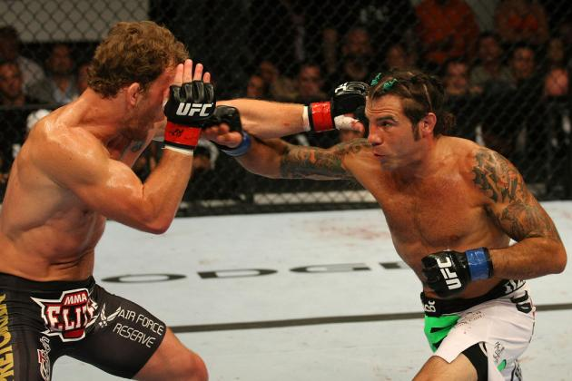 UFC on FX 4 Results: 5 Fights for Clay Guida to Take Next