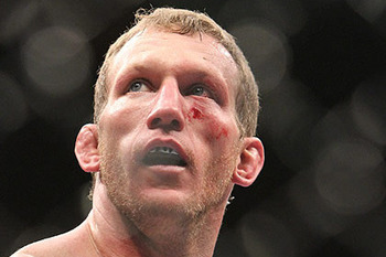 UFC on FX 4 Results: 5 Fights for Gray Maynard to Take Next