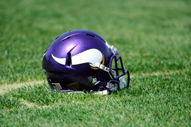Minnesota Vikings 2012: 15 Key Role Players