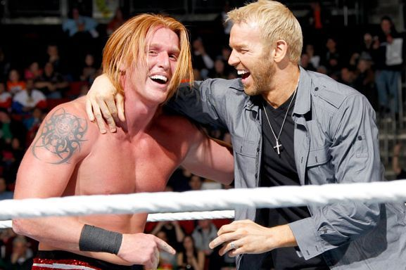 WWE Midcard: The Case for Pushing Heath Slater
