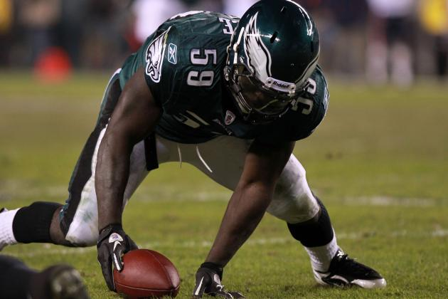 Philadelphia Eagles 2011 Season Rewind: 10 Plays to Remember
