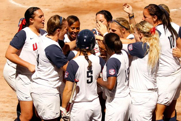 World Cup of Softball 2012: Picks and Predictions for Entire Tournament
