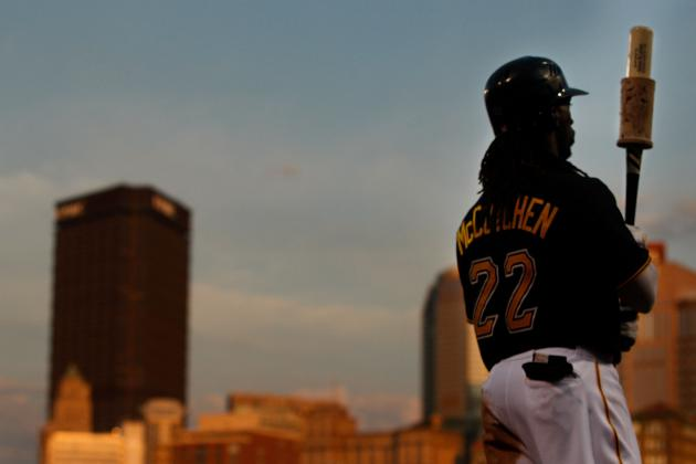 Pittsburgh Pirates: How Andrew McCutchen Compares to Other NL MVP Candidates