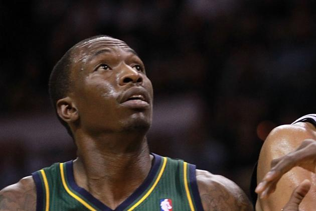 NBA Free Agents 2012: 5 Veterans Teams Should Stay Away from