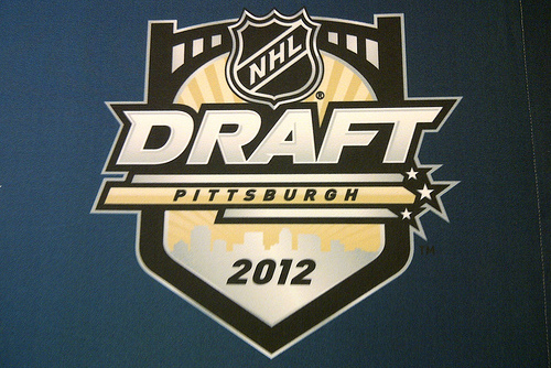 NHL Draft 2012: 7 Players You Will Need to Watch Next Season