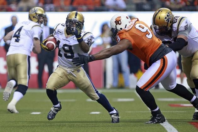 Canadian Football League: Better Than the NFL?