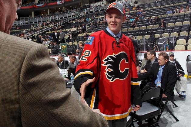 NHL Draft 2012: Winners and Losers from Day 2