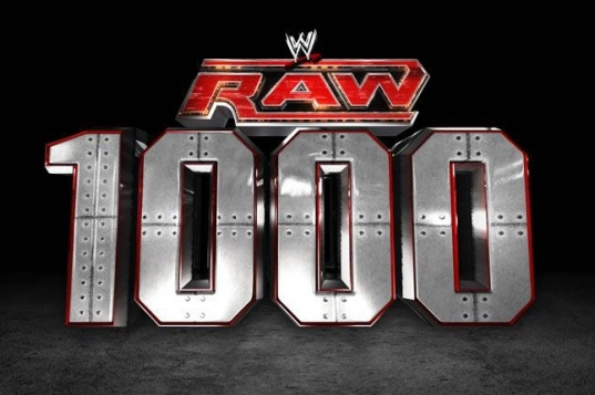 WWE Monday Night Raw: 12 Superstars Who Should  Return for No. 1,000