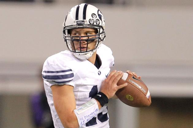 BYU Football: 3 Reasons for Optimism in 2012