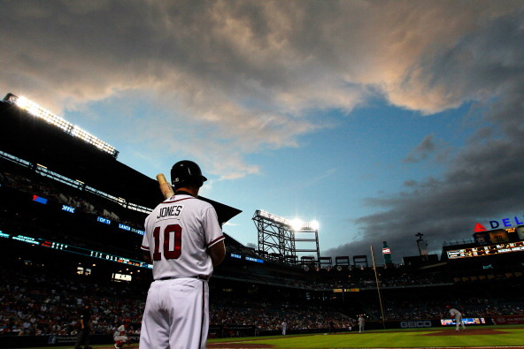 Atlanta Braves 2012: 5 Moves That Must Be Considered to Contend in Tough NL East