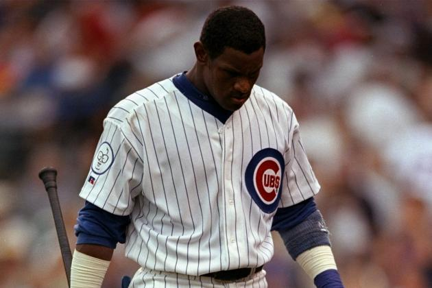 Every MLB Team's Biggest Cheater of All Time
