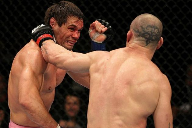 UFC 147 Results: Post-Fight Matchmaking for the Entire Fight Card