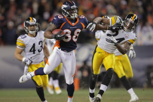 4 Things the Denver Broncos Must Do to Win the Super Bowl