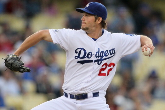 Fantasy Baseball 2012: Top 10 2-Start Pitchers for June 25-July 1