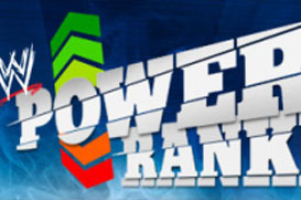 WWE Power Rankings: Looking at the 25 Wrestlers Listed This Week