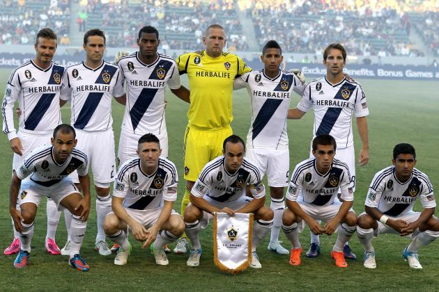 Vancouver Whitecaps vs. Los Angeles Galaxy: 6 Things We Learned
