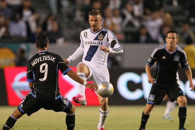Los Angeles Galaxy vs. San Jose Earthquakes: 10 Bold Predictions