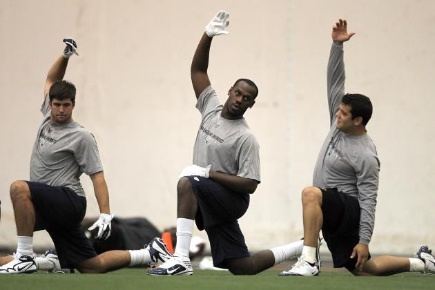 Projecting How the New England Patriots Rookies Will Fare in 2012