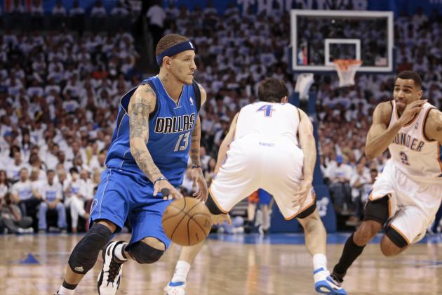 NBA Free Agency 2012: 8 Toxic Players Contending Teams Must Avoid