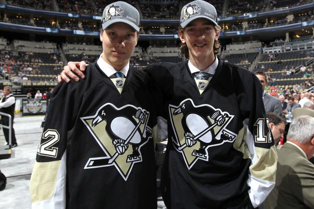 2012 NHL Draft Results: The Weekend's Top Winners, Losers and Surprises