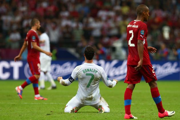 Portugal vs. Spain: 6 Reliable Predictions for Euro 2012 Semifinal