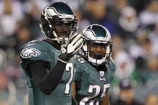 Predicting the Offensive and Defensive Stats Leaders for the Philadelphia Eagles