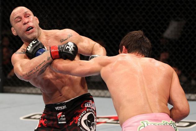 UFC 147 Results: 5 Reasons Wanderlei Silva Needs to Retire