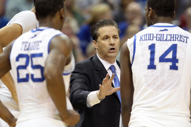 Kentucky Basketball: 5 Best Candidates to Succeed John Calipari... Eventually
