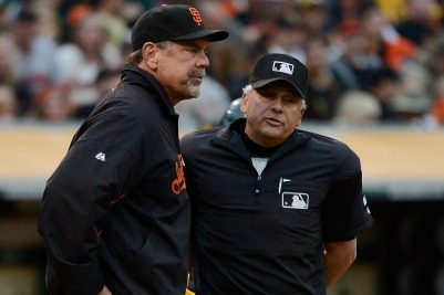 San Francisco Giants: The Lineup Bruce Bochy Should Be Writing
