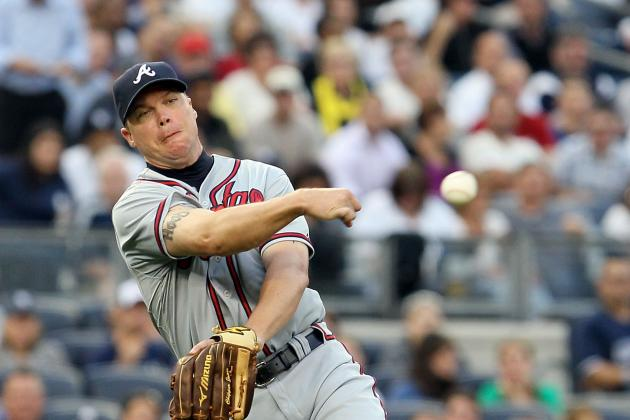 Atlanta Braves History: Greatest Players of the 2000s