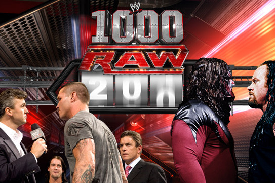 WWE Monday Night Raw: Top 10 Debuts in the Show's History