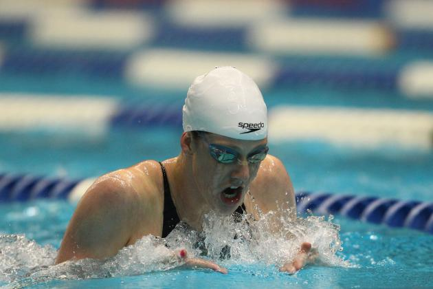 US Olympic Swimming Trials 2012: Breaking Down Top Contenders to Watch