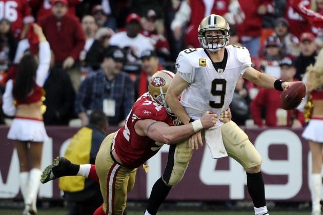 2012 New Orleans Saints: 7 Bold Predictions